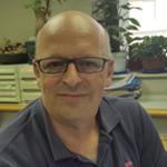 Professor Amnon Peled